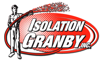 Isolation Granby Inc